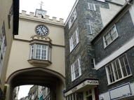 Flat to rent in Blake House, Totnes