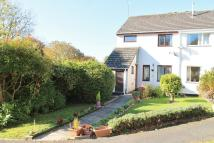 End of Terrace house to rent in Church Way, Yealmpton