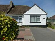 Semi-Detached Bungalow to rent in Deny's Road, Totnes