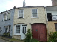 Terraced property to rent in Totnes