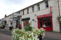 1 bed Flat to rent in Fore Street, Ivybridge
