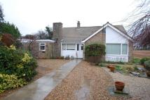 3 bedroom Detached Bungalow for sale in Chapel Road, Sea Palling