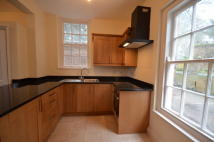 Town House to rent in Church Road, Belgrave ...