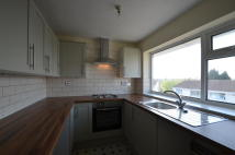 Flat to rent in 15 Okehampton Avenue...