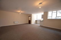 Flat to rent in Granby Street...