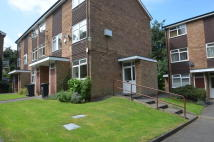 2 bed Flat in Lyndwood Court...