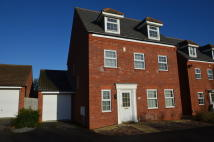 Detached house to rent in Swan Close, Glen Parva...