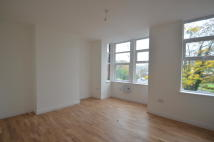 1 bed Flat in Aylestone Road...