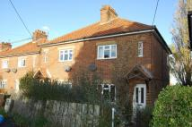 2 bed semi detached house for sale in Bases Lane...