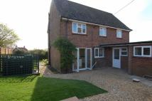 Detached house in Wells Road, Walsingham...