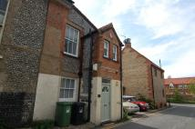 2 bedroom End of Terrace house for sale in Albert Street, Holt