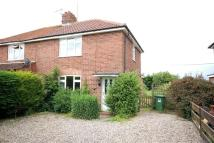 semi detached home in Hart Lane, Bodham