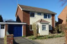 Detached property in Grove Lane, Holt, Norfolk