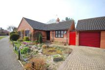 Detached Bungalow for sale in Woodfield Road, Holt