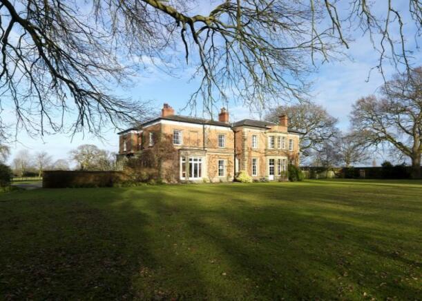 Properties For Sale In Bunbury Cheshire