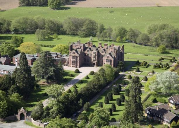 16 Bedroom House For Sale In Condover Hall Shrewsbury