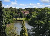 5 bedroom house for sale in The Old Wood, Betley...