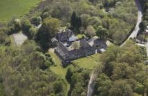 5 bedroom Detached house in Llandderfel, Bala...