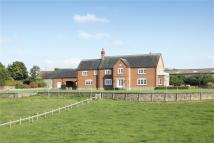 Detached home for sale in Moreton, Newport...
