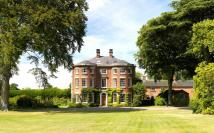 7 bed Detached house in Betton, Market Drayton...