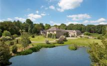 6 bed Detached house in Coston Manor, Coston...
