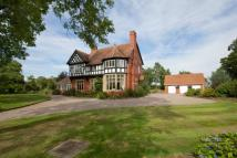 Detached home for sale in Edstaston, Shrewsbury...