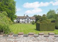 5 bed Detached property for sale in Sheriffhales, Shifnal...