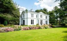 Detached property for sale in Lawnswood, Stourbridge...