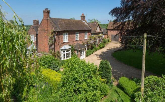 Yew Tree Manor