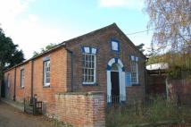 property for sale in Norwich Road, Cawston, Norfolk