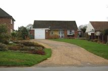 3 bedroom Detached Bungalow for sale in Buxton Road, Aylsham...