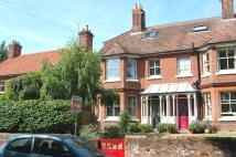 semi detached house for sale in Burgh Road, Aylsham