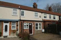 1 bed house to rent in Hempstead Road, Holt