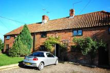 2 bed Cottage in Common Lane, Wickmere