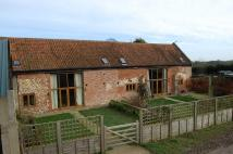 4 bed Barn Conversion for sale in Burgh Road, Bure Valley...
