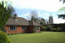 3 bed Bungalow for sale in Blickling Road, Aylsham...