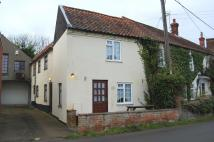 End of Terrace property for sale in The Green, Aldborough...