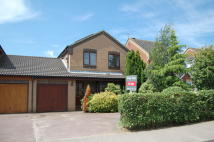 semi detached property for sale in Hungate Street, Aylsham