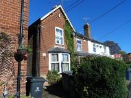End of Terrace property to rent in Hedsor Road, Bourne End...