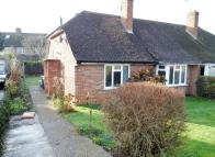 2 bed Semi-Detached Bungalow to rent in Isis Way, Bourne End