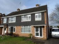 semi detached home to rent in Southbourne Drive...