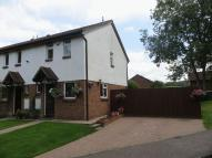 2 bed End of Terrace property to rent in Bridgestone Drive...