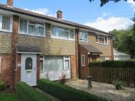 3 bed Terraced house to rent in Castleton Court, Marlow...