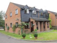 Apartment to rent in Frank Lunnon Close...