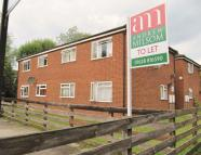Flat in Savill Way, Marlow