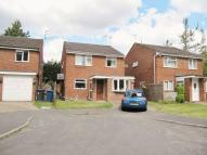 Detached property to rent in Marlow. Four bedroom...
