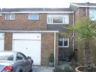 Terraced property to rent in Marlow