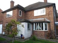 semi detached home to rent in Marlow Town Centre