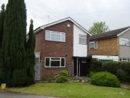 3 bed Detached home to rent in Bourne End