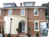 3 bed Terraced house to rent in Marlow SPINFIELD SCHOOL...